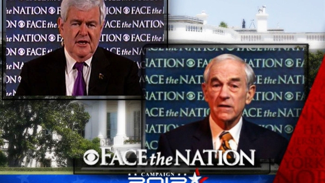 This is Face the Nation, April 1