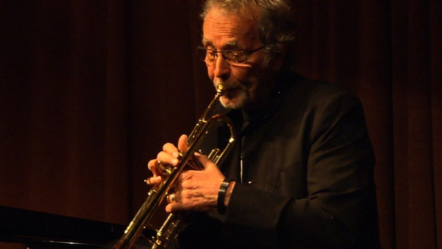 Herb Alpert Unplugged