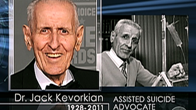 a discussion of jack kevorkians ideas on physician assisted suicide Jack kevorkian essay examples  a physician-assisted suicide 1,506 words  a discussion of jack kevorkian's ideas on physician-assisted suicide.