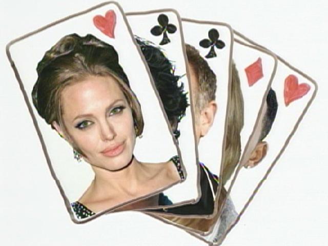 Gambling On Hollywood