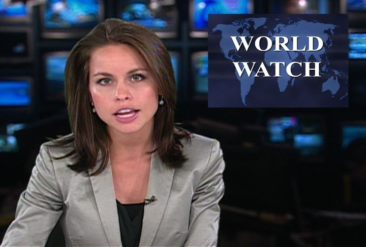 World Watch 11.6.09