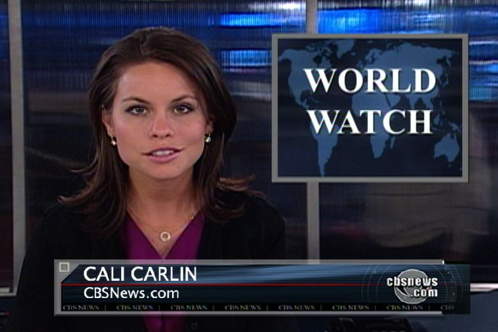 World Watch 11.13.09