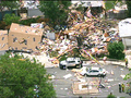 U.s.: Colo. gas explosion damages four houses