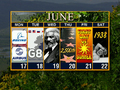 The week ahead: June 17-22, 2013