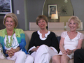 CBS This Morning: Women recall their astronaut wives club