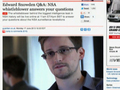 CBS This Morning Politics and Power: Edward Snowden's father to son: Stop the leaks, come home