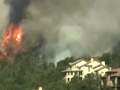 CBS This Morning: Worst Colo. wildfire in history: Is it arson?