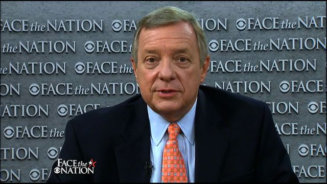 September 29: Paul, Durbin, Blackburn, Van Hollen
