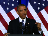 Obama calls for more judicial oversight on NSA data collection