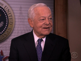 Schieffer: Obama uses executive order sparingly