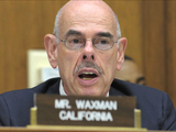 Rep. Waxman's passion backed by productivity