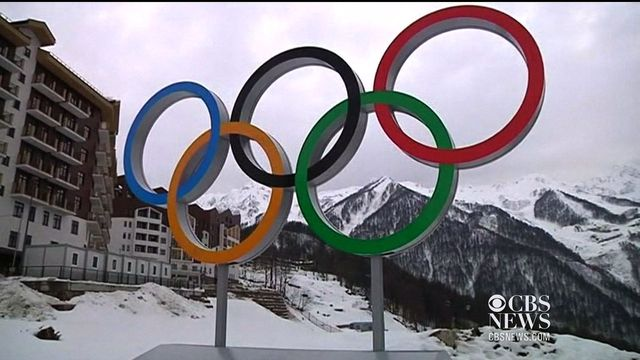 Sochi Olympics preparation continues
