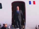White House state dinner plans adjust for Hollande solo visit