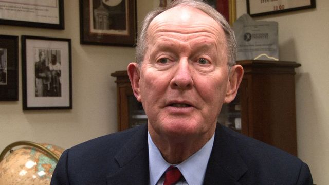 "GOP senator: Universal pre-K pitch just ""a big promise from Washington"""
