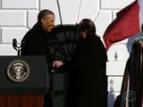 Hollande's love life creates headache for White House