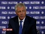 Hagel: Ukraine crisis could turn into