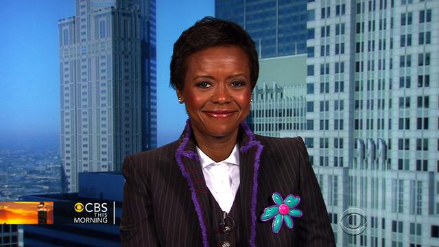Good Morning America Xfinity Channel : Mellody hobson celebrity tvguide