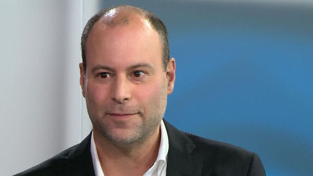 Rise and fall of Noel Biderman, former CEO of Ashley ...