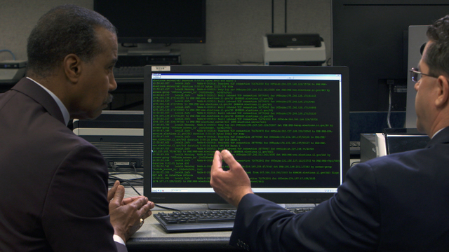Watch 60 Minutes: Russia's cyberattack on U S  democracy - Full show on CBS  All Access