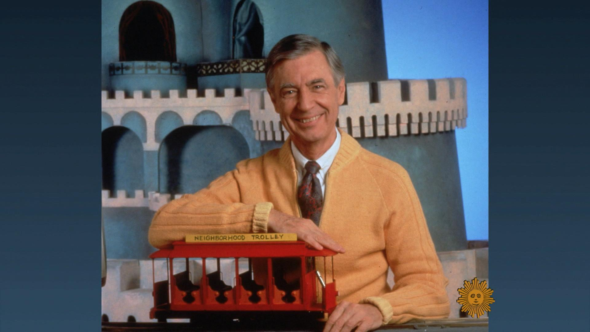 Watch Sunday Morning Mr Rogers A True Neighbor Full Show On Cbs All Access