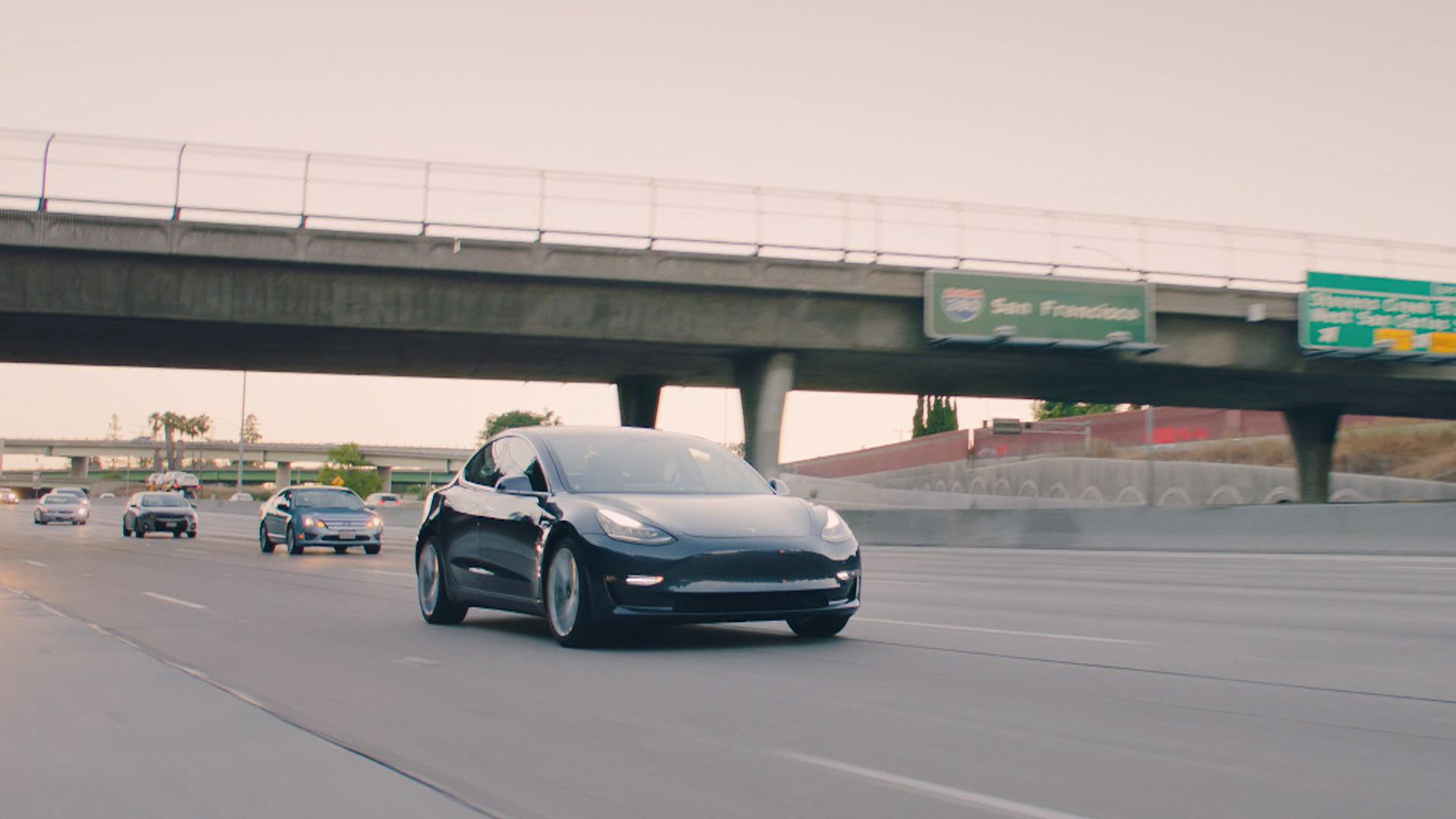 Watch CBS This Morning: What\'s behind electric car push? - Full ...