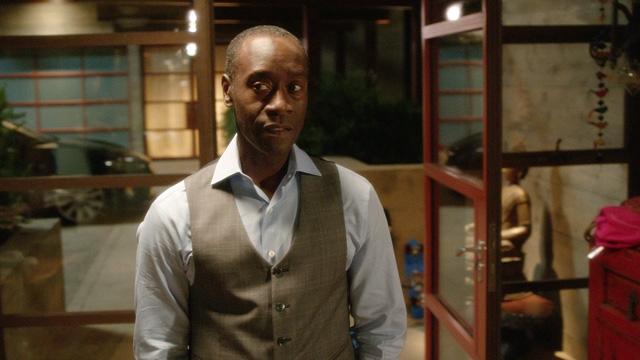 House of Lies: The Other Side of Marty