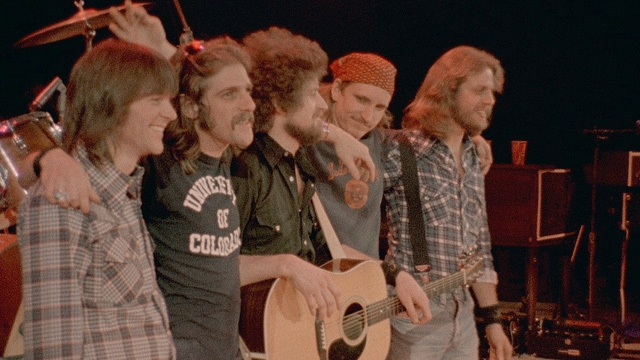 Specials: Behind the Scenes: History of The Eagles