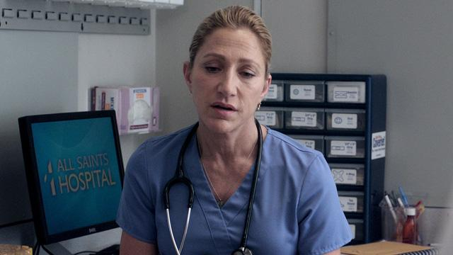 Nurse Jackie: Checked Out