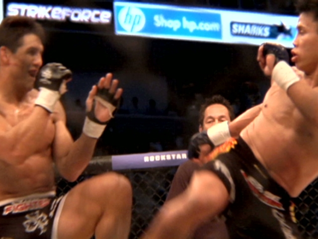 Strikeforce: MMA Returns to Showtime