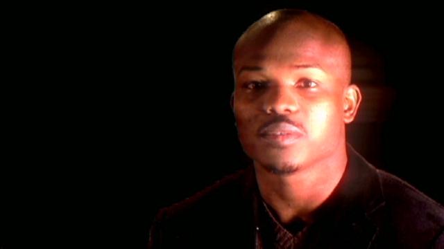 Timothy Bradley: I am a Fighter
