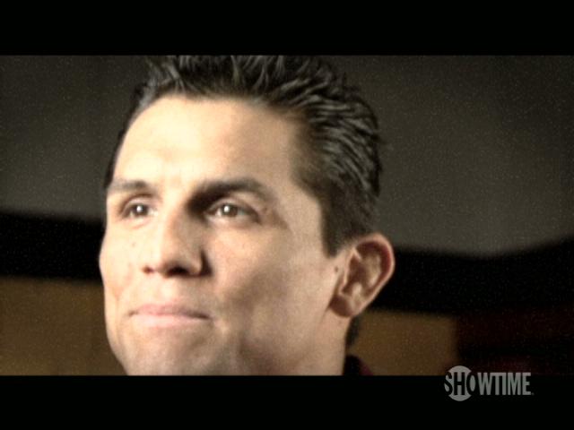 Strikeforce: Frank Shamrock