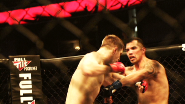 Mixed Martial Arts - Scott Lighty