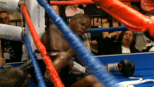 Knockout Punches from the Super Six
