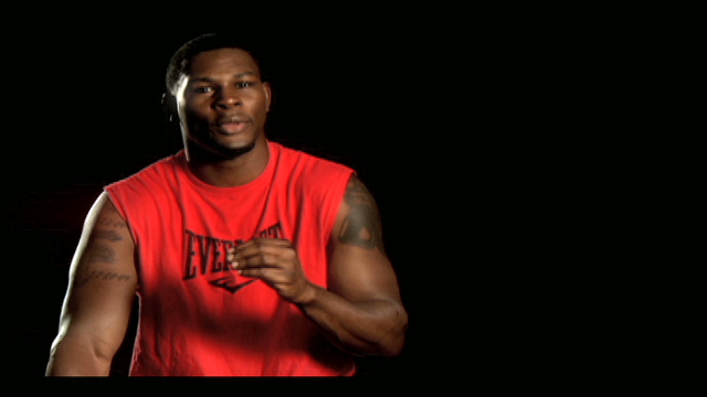 Jermain Taylor: I Am a Fighter