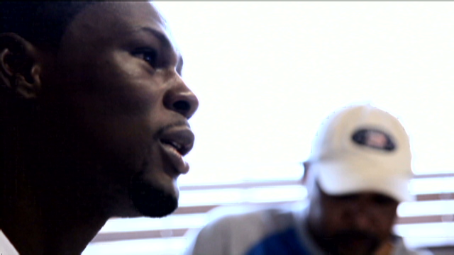 FIGHT CAMP 360: Jermain Taylor