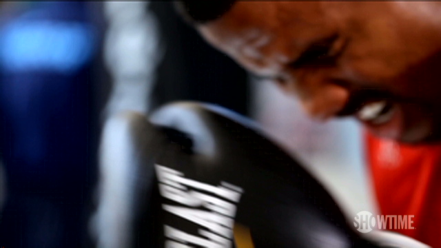 FIGHT CAMP 360: Andre Dirrell