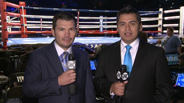 Adrien Broner vs. Marcos Maidana - Pre- Fight Analysis en Español