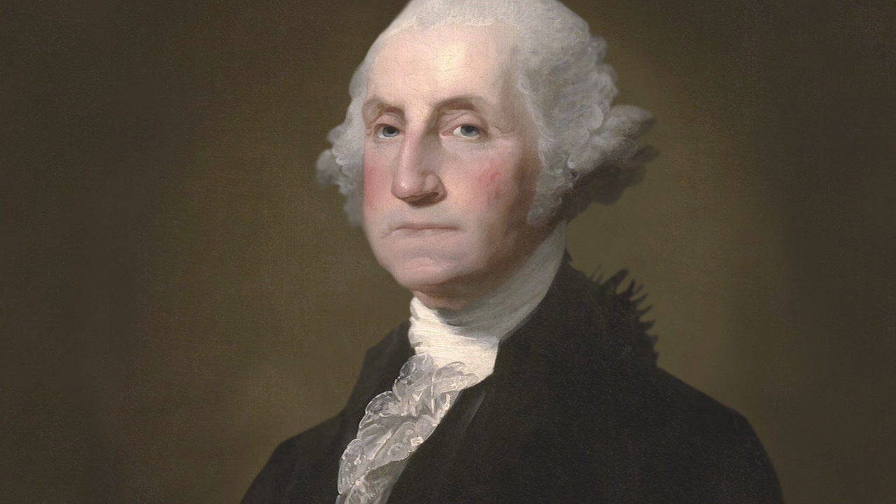 George Washington's Farewell