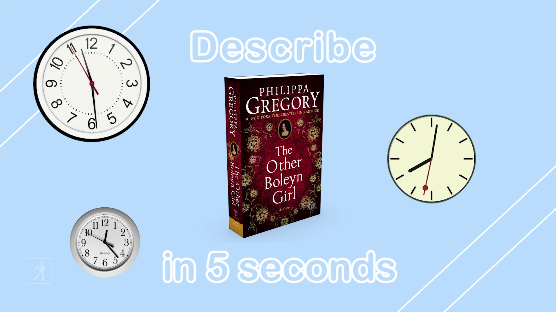 5 Second Summaries with Off the Shelf: THE OTHER BOLEYN GIRL