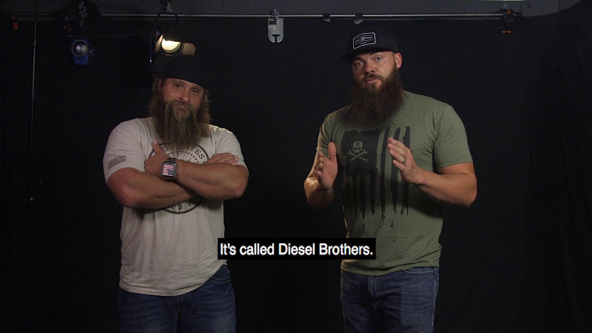 The One Weird Tip You WON'T Find in the Diesel Brothers Book