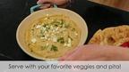 Chickpea Hummus Recipe