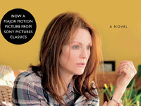 Author Lisa Genova on 'Still Alice' becoming a Movie