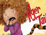 A TIGER TAIL Book Trailer