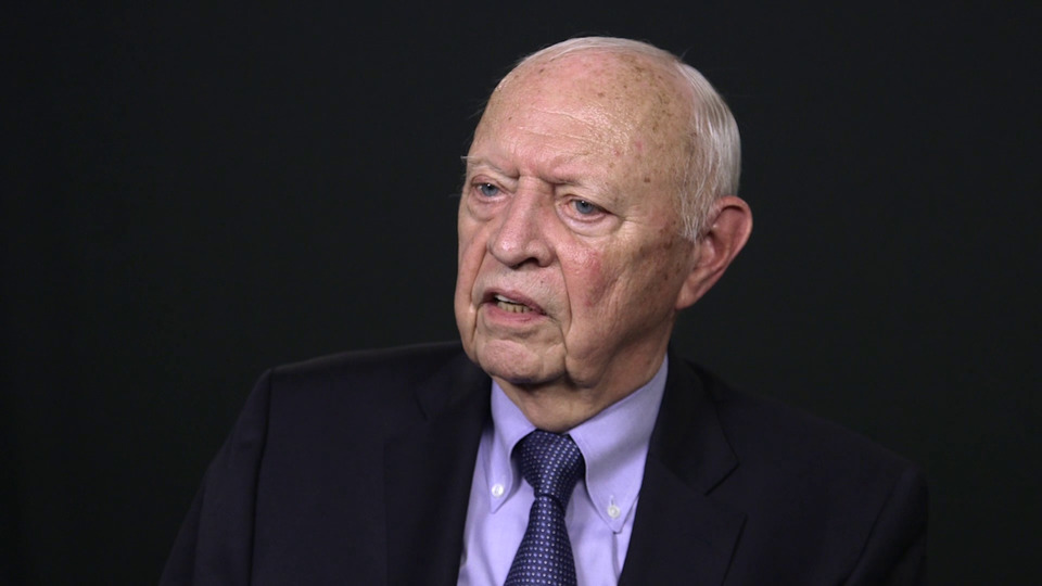 Historian Jean Edward Smith discusses his new book, BUSH