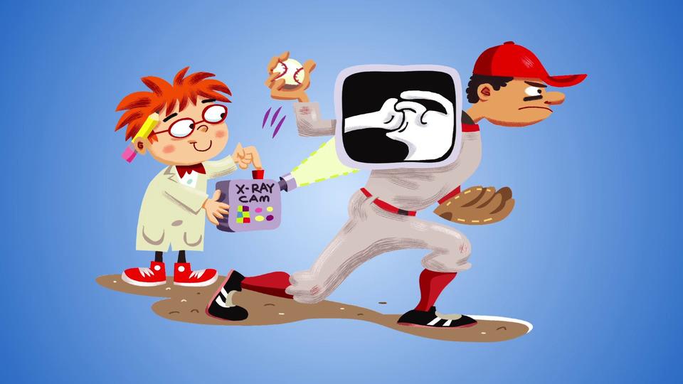 The Anatomy of Baseball readalong