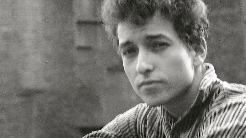 Congratulations to Bob Dylan on the Nobel Prize for Literature!