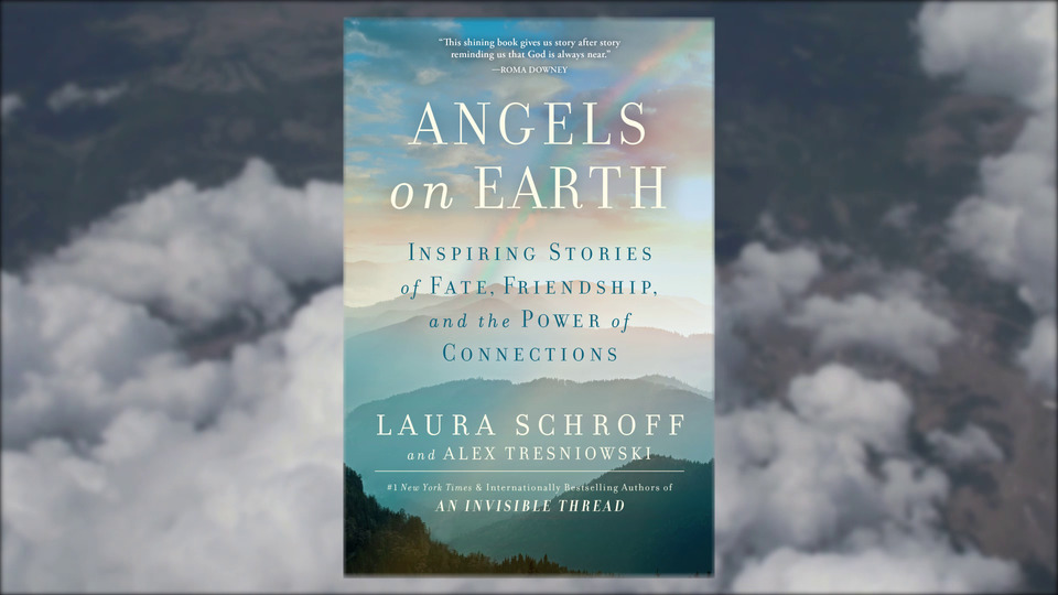 ANGELS ON EARTH Chapter Angels Discuss Their Personal Stories of Fate, Friendship, and the Power of Connections