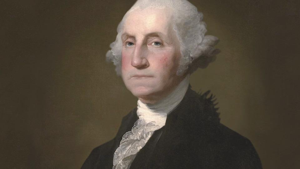George Washington's Farewell