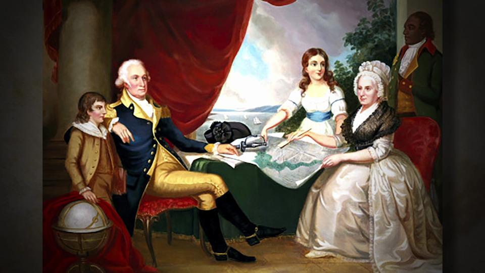 The Slave Who Escaped George Washington