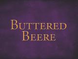 Butter Beere Recipe!